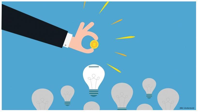 """""""Alle"""" bekommen Millionen für Ihre Firma? Warum ich nicht? Teil 1 Venture-Capital-Serie"""