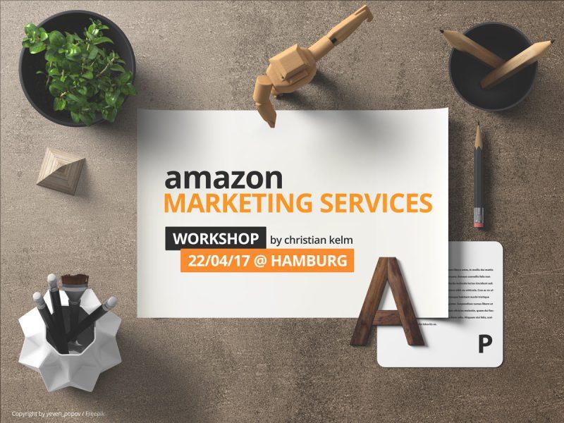 Teilnehmerstimmen zum Amazon AMS Workshop in Hamburg