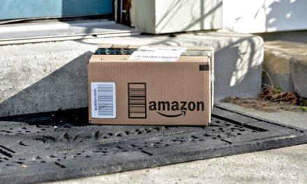 Amazon Zahlen Q1 2017: Menge Reibach & Kurs steigt