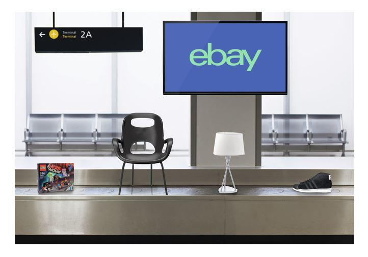 NEWS: eBay erhält Zuschlag für Zwischennutzungskonzept für den Flughafen Berlin Brandenburg