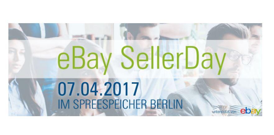Stimmen zum eBay SellerDay Berlin