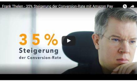 Groß und Klein zusammen: Investor Frank Thelen erklärt.