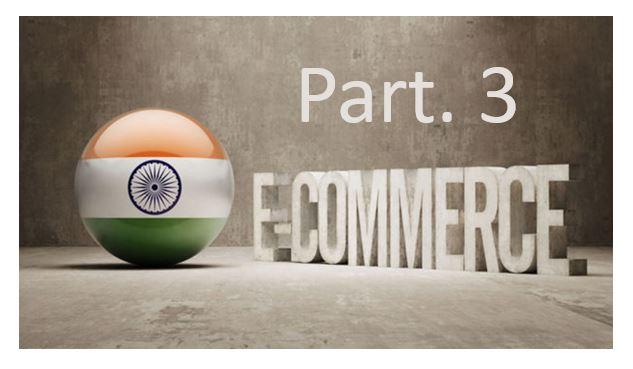 Der indische eCommerce Markt – Part. 3 – TOP 5 Online Marktplätze Indien