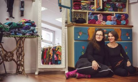 Amazon UdZ: Madame Jordan – Wie man Premium-Babytragen im E-Commerce etabliert