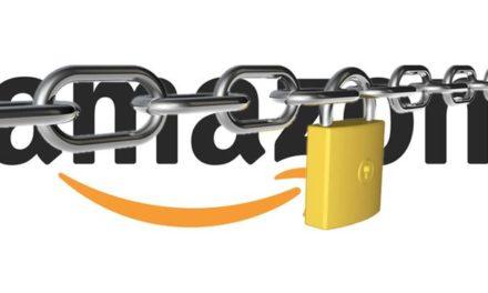 Tipps & Hilfe: Aktuelle Amazon-Account-Sperrungen