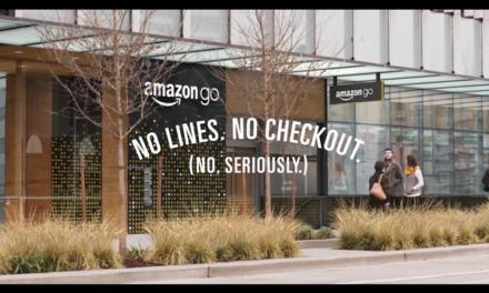 Kommt Amazon Go bald nach Europa? Wie geil ist das denn?