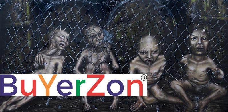 BuYerZon.de – Neuer Marktplatz? Fast 5 Jahre Entwicklungszeit und kein Ergebnis