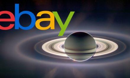 Breaking NEWS: Wird es eine neue eBay Suche geben?