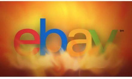 BREAKING NEWS: eBay plant, künftig die Abwicklung der Zahlungen auf der eBay-Plattform zu übernehmen