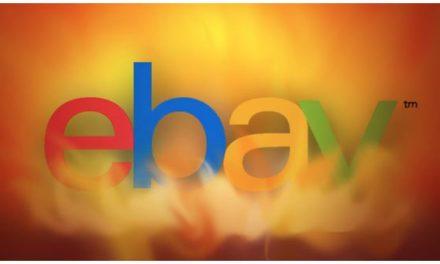 Wichtig bei eBay: Identische Angebote werden entfernt