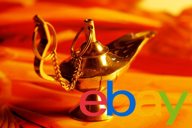 eBay SEO-Mythen: Der Trick mit dem Punkt