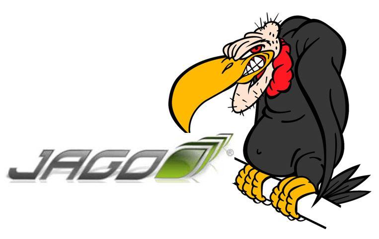 NEWS: Die Jago AG hat Insolvenz angemeldet
