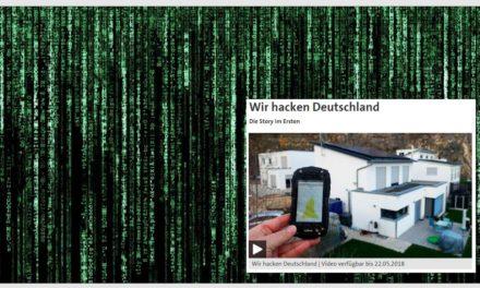 IT-Sicherheit, DDOS & Hacker: Wir hacken Deutschland