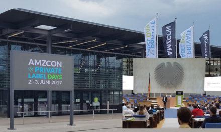 Martinas Learning von der AMZCON: 9 Tipps für Onlinehändler