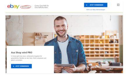 eBay Kleinanzeigen kommt nach Deutschland