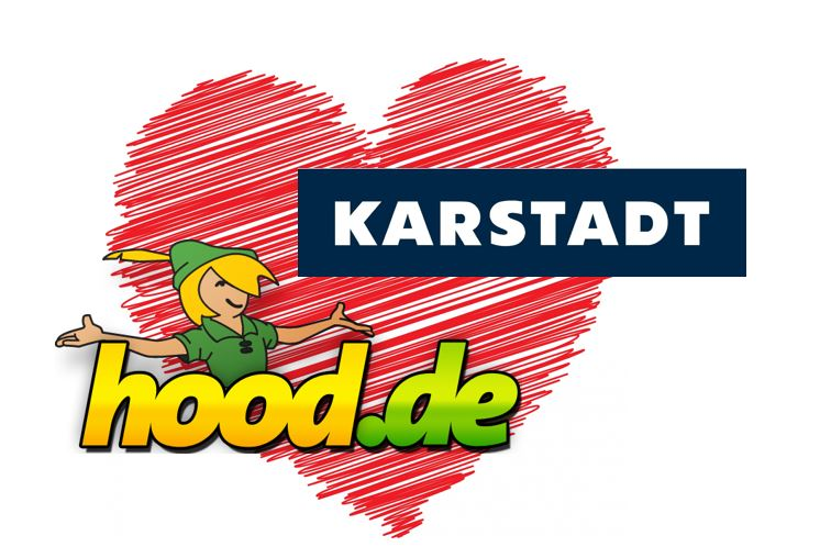Karstadt-Mutter übernimmt den Marktplatz hood.de