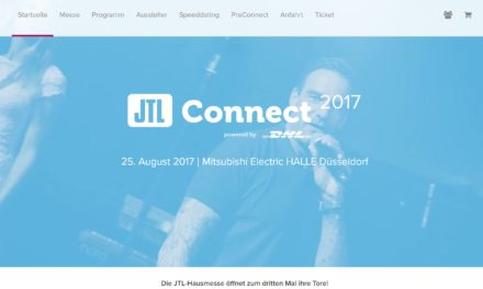 JTL Connect 2017: Alles ist diesmal anders