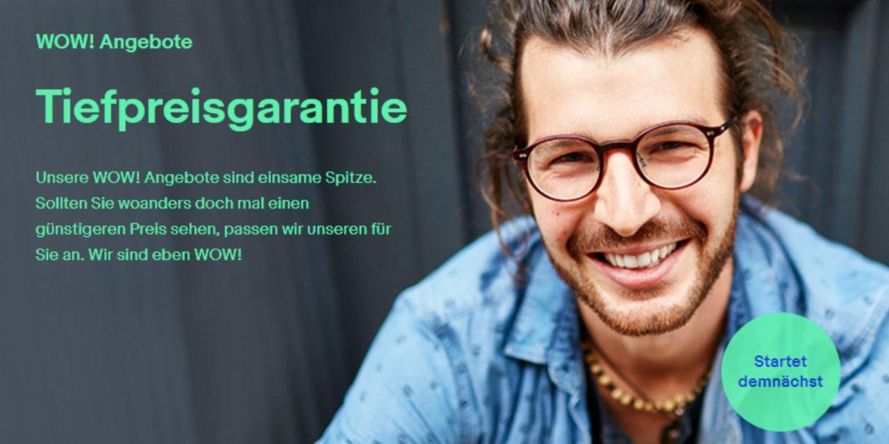 eBay Tiefpreisgarantie bald auch in Deutschland live
