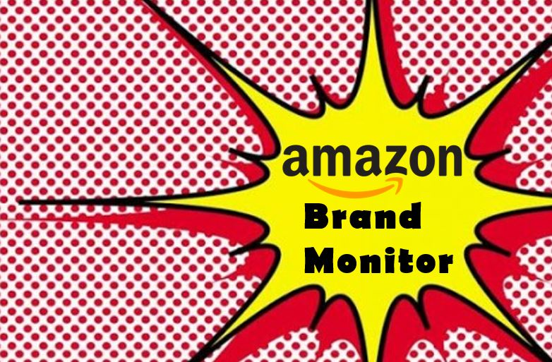 Amazon Brand Monitor: Amazon meldet Amazon als Wortmarke an