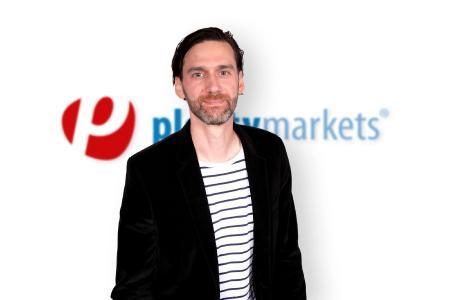 Bernhard Weiß wird CBDO der plentymarkets GmbH