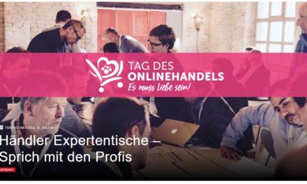 #tdoh17 Beste geile Scheiße ever | BVOH e.V.: Tag des Onlinehandels