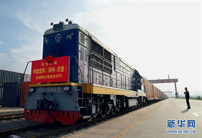 China-Logistik: Wenn das Schiff zu lange dauert und die Luftfracht zu teuer ist