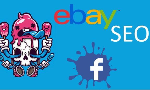 eBay SEO mit Amazon-Produktestern: So geht das