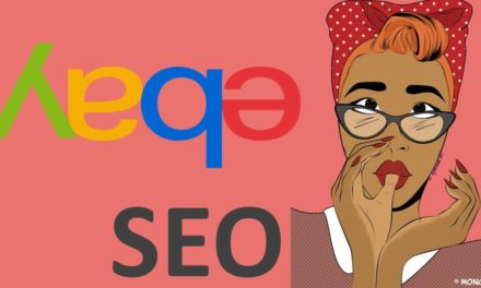 eBay-SEO: Get it done! Go! Go! Go!