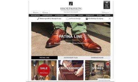So machen's die Großen: Wie baut man eine neue Schuhmarke auf? Tim Keding von Shoepassion