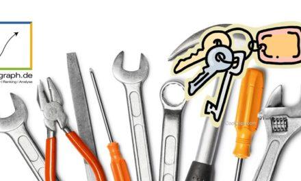Neues von Baygraph – eBay Keyword- & Kategorie-Tool