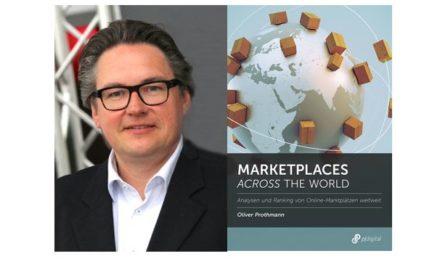 Wer dominiert die Marktplatz-Branche: Analysen und Ranking von Online-Marktplätzen weltweit (Branchenreport 2017)