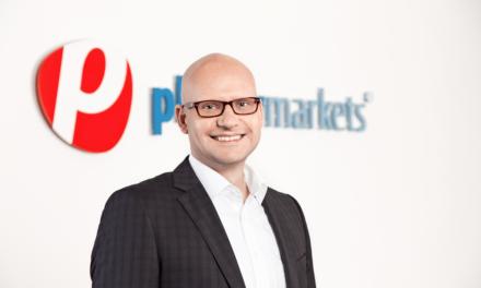Ich bin dann mal weg: Alles Gute! – Steffen Griesel verlässt Plentymarkets