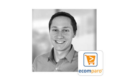 Alexander Hofmann | CEO ecomparo Softwareportal