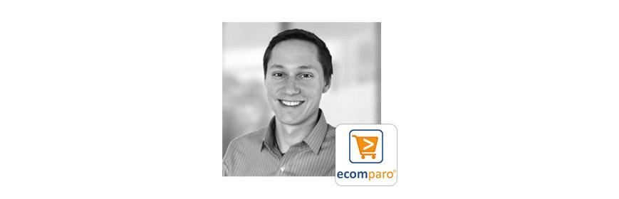 Alexander Hofmann | CEO ecomparo Softwareportal