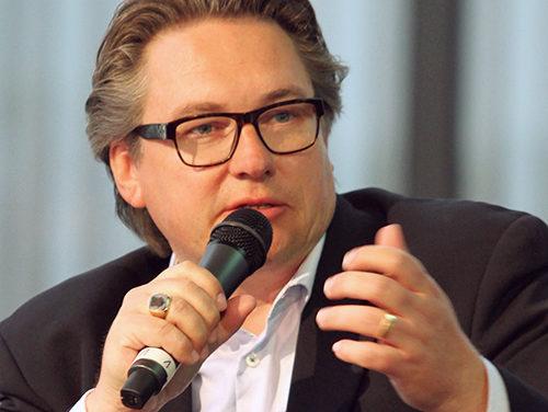 Oliver Prothmann | Geschäftsführer p.digital | Präsident BVOH | Handelsrichter | Autor