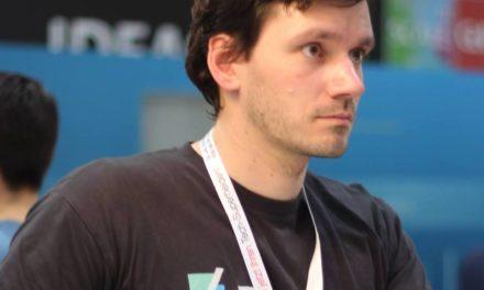 Roger Gothmann | Geschäftsführer Taxdoo GmbH
