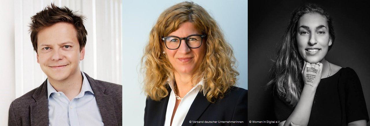 """Neues Förderprogramm für Unternehmerinnen: """"Frauen sind perfekt gewappnet für digitales Unternehmertum"""""""