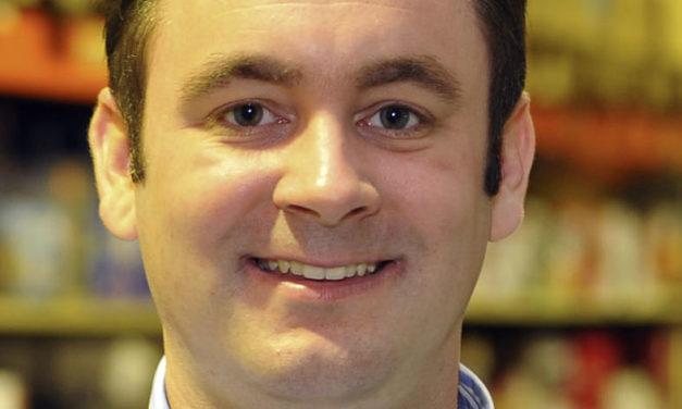 Andreas Müller | CEO deltatecc GmbH