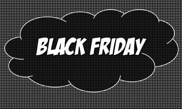 Black Friday – was geht dieses Jahr?