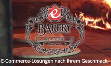 [WERBUNG] eBakery | E-Commerce-Lösungen nach Ihrem Geschmack
