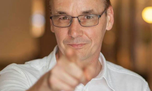 Jens Lindner | Gründer von AMZPRO