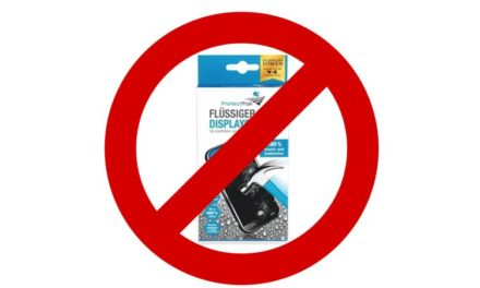 DHDL & Dümmel, das war wohl nix: ProtectPax darf nicht mehr verkauft werden