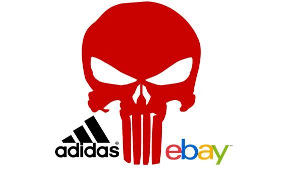 Adidas, euren eBay-Auftritt habt ihr aber mal so richtig verkackt!