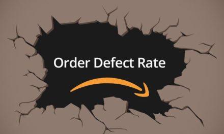 Update: Amazon berechnet die ODR auch in De & Eu neu