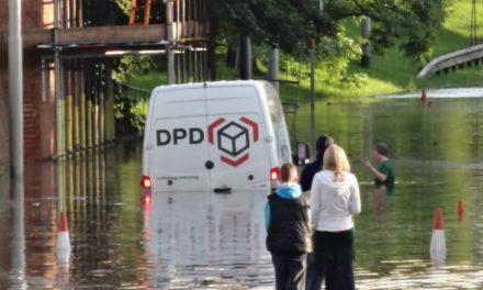 DPD bevorzugt Amazon bei der Paketbeförderung