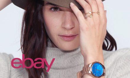 eBay: Early-Bird-Rabatt beim Weihnachtsshopping