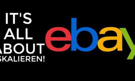 eBay Bug lässt Händler eskalieren