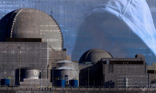 Kernwaffe Internet: Hackerangriffe auf Kernkraftwerke