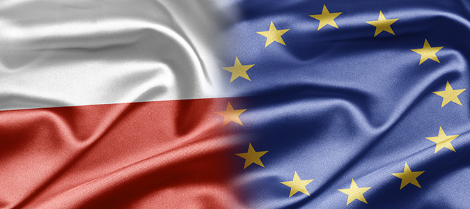 Cross-Border-Verkauf nach Polen