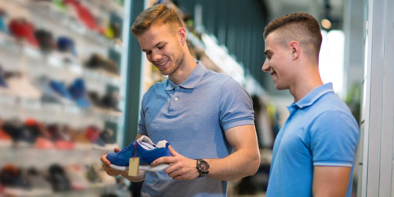Profitabler und stark wachsender Shop für Sport- und Outdoorartikel zu verkaufen